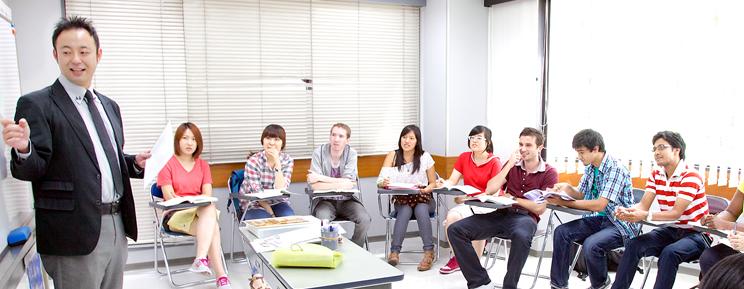 jlpt class study