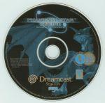 dreamcast phantasy star online disc