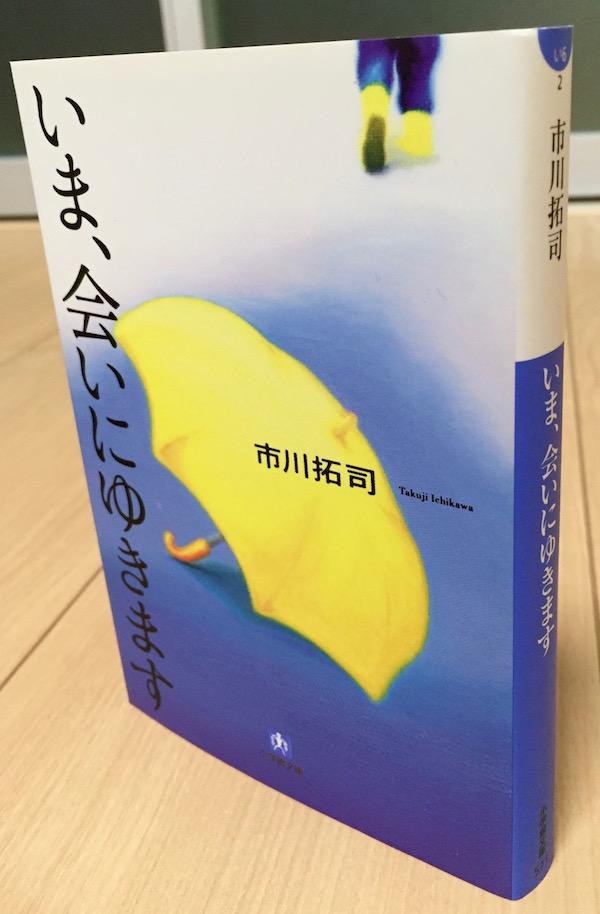 ima ai ni yukimasu novel