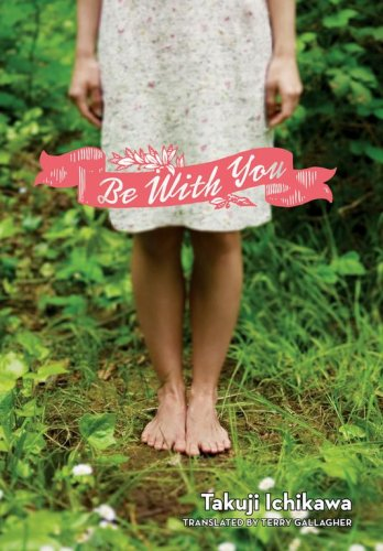 be with you novel