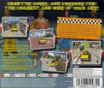 dreamcast crazy taxi back