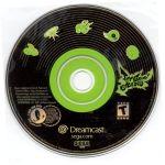 dreamcast jet grind radio disc