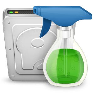 Wise Disk Cleaner icon