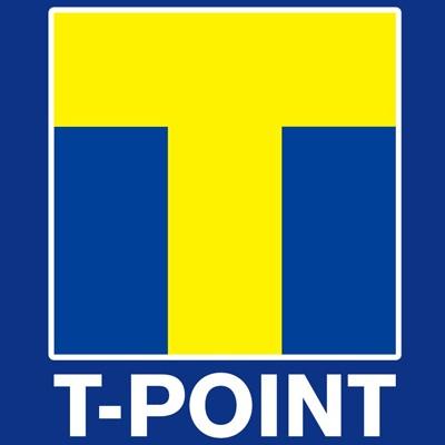 t points