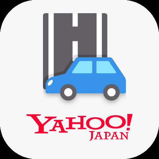 Yahoo Car Navi app icon