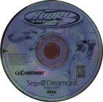 hydro thunder disc