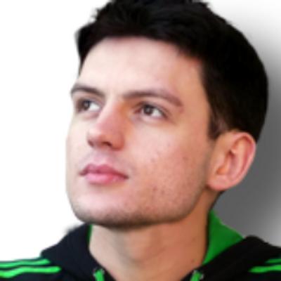 Ivan Kutskir's profile photo from Twitter