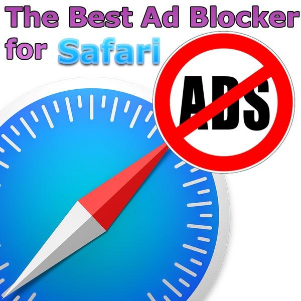 best ad blocker safari