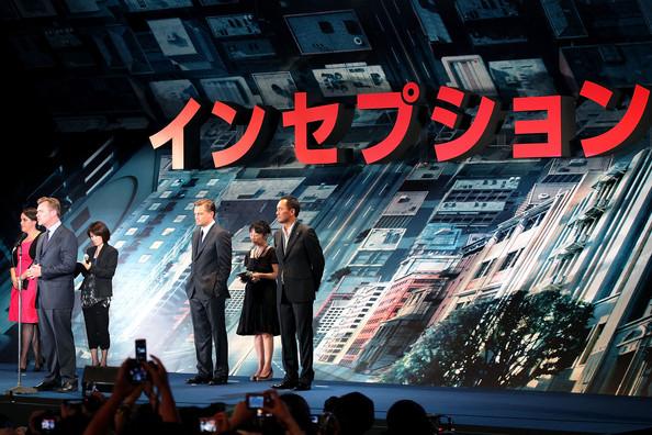 Seeing American Movies in Japan