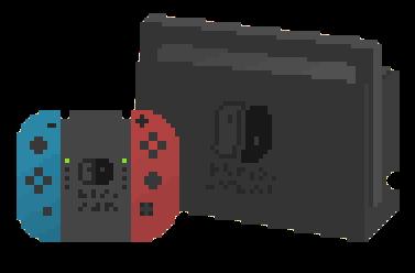 "Pixel Art by Reddit user ""ApostonReddit"""