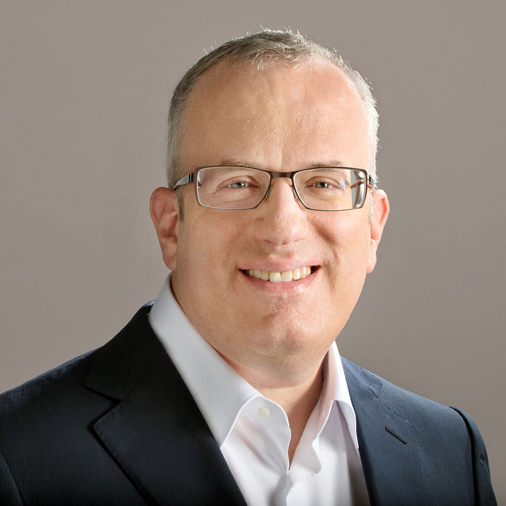 Photo of Brendan Eich, co-founder of Firefox and Brave